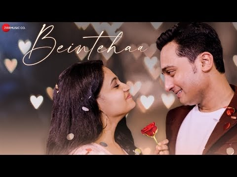 Beintehaa - Official Music Video | Akkashh | Abhishek Bhushan | Dushyant Kumar