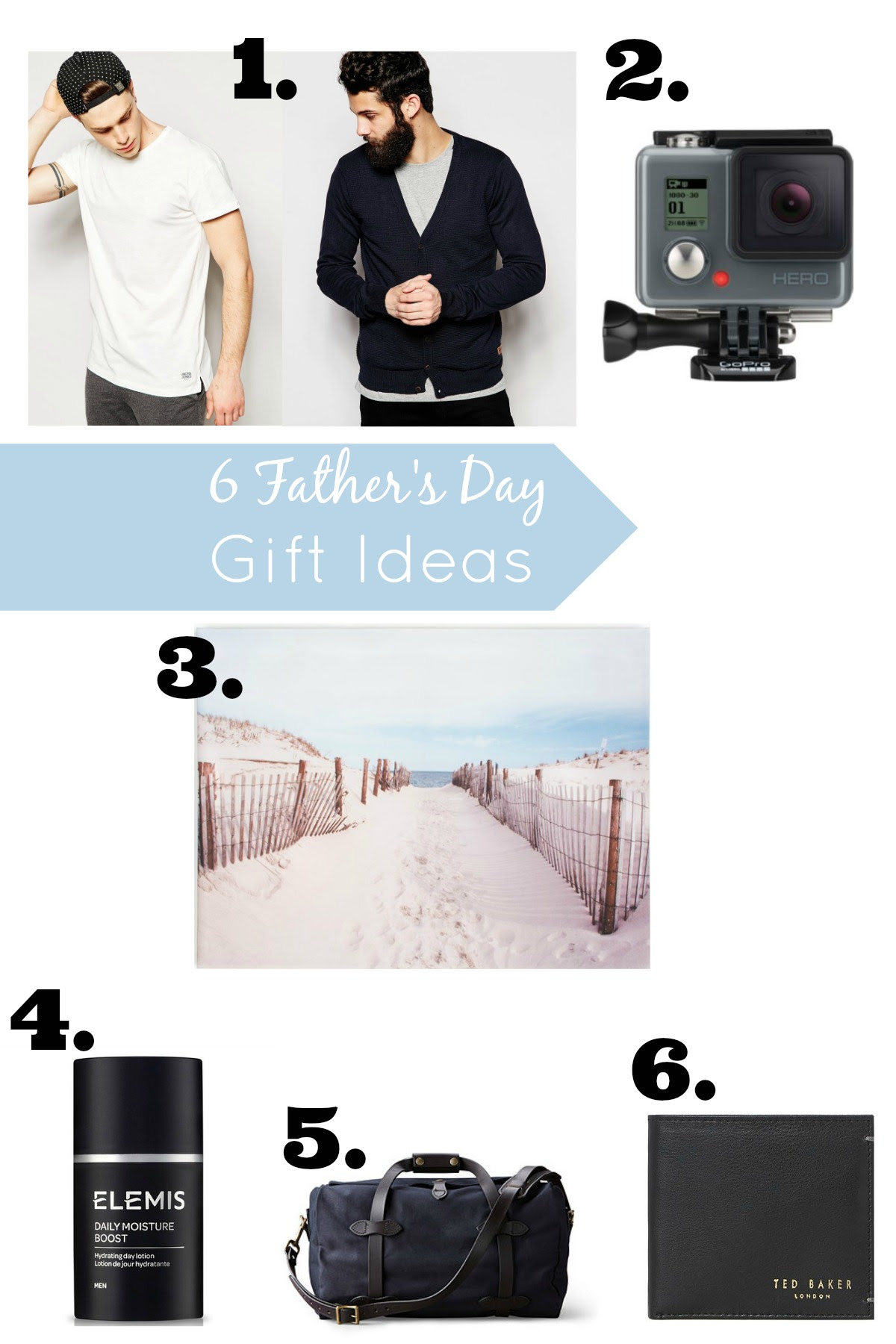 Fathers Day Gift Ideas Mums Days