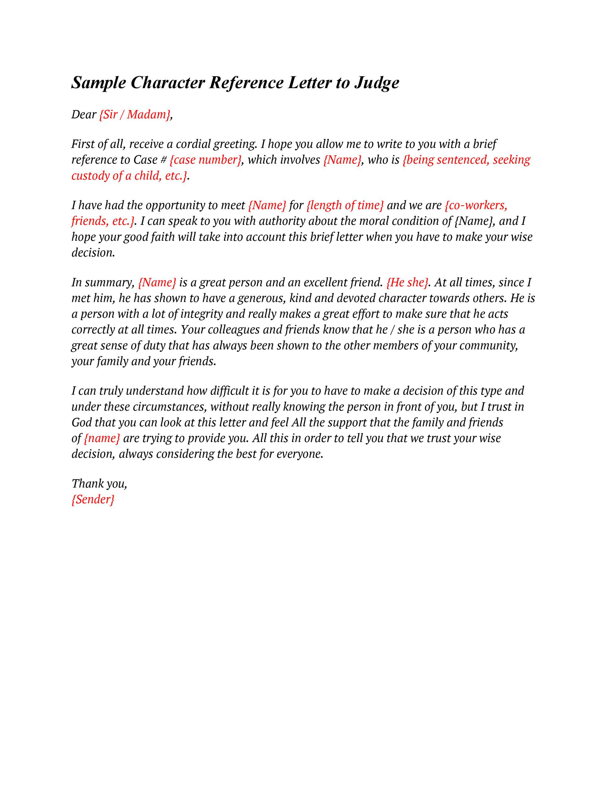 Character Witness Letter Example from lh6.googleusercontent.com