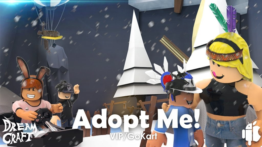 Roblox Adopt Me Games   The Roblox Hack Of 2012