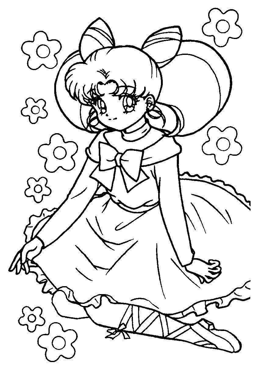 Image Coloriage princesse sarah gratuit