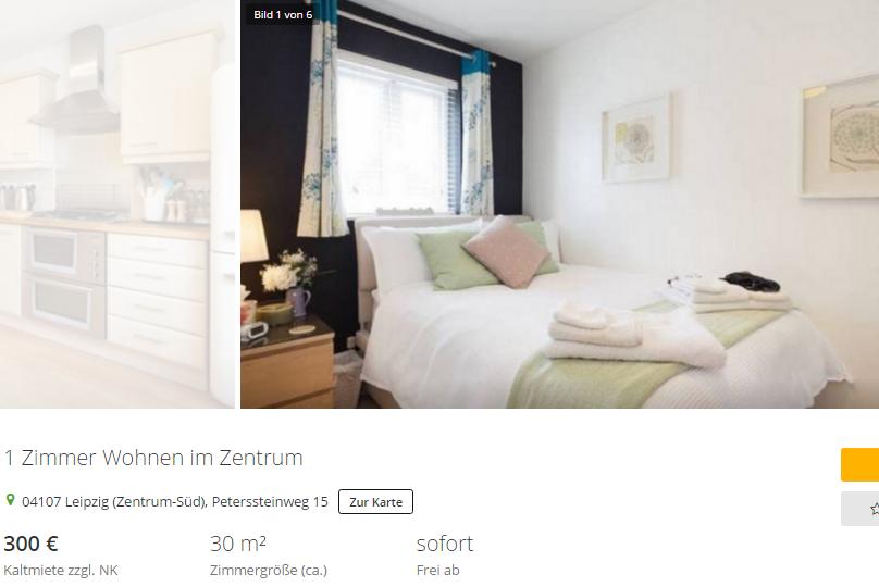 birgit dietrich 1 zimmer wohnen im zentrum 04107 leipzig. Black Bedroom Furniture Sets. Home Design Ideas