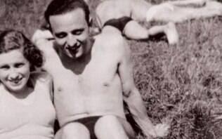 Mulher desvenda mistério de amor perdido do avô em fuga do nazismo