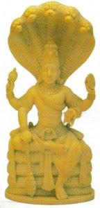 Vishnu e Sesha multicéfala.0.3