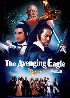 Avenging Eagle, The