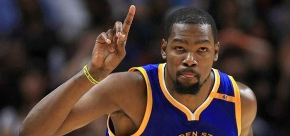 Image result for Kevin Durant Warriors Game 3