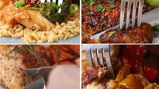 One Pot Chicken Recipes Tasty