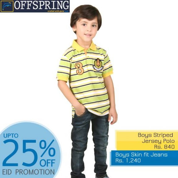 New-Latest-Kids-Child-Wear-2013-Fashionable-Dress-Collection-by-Offspring-3