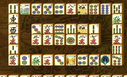 Mahjong Link Jetzt Spielen