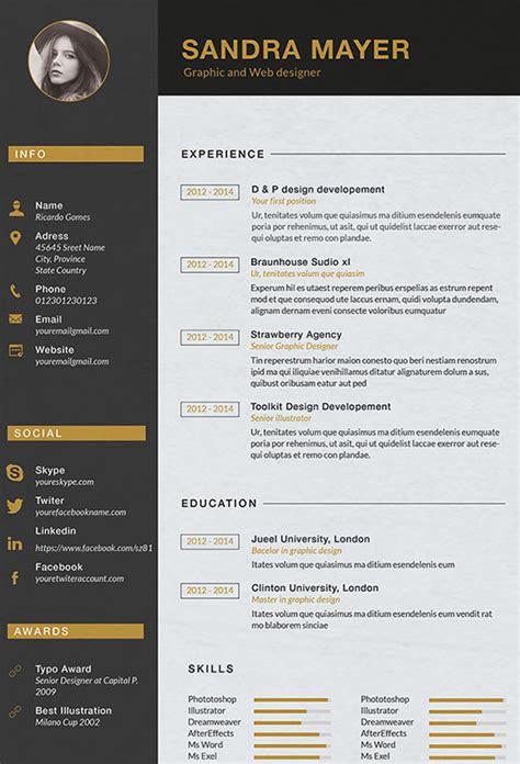 Graphic Designing Resume Format India