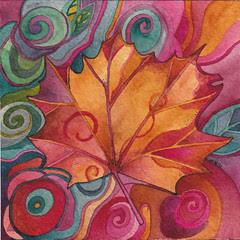 Leaf Song by megan_n_smith_99