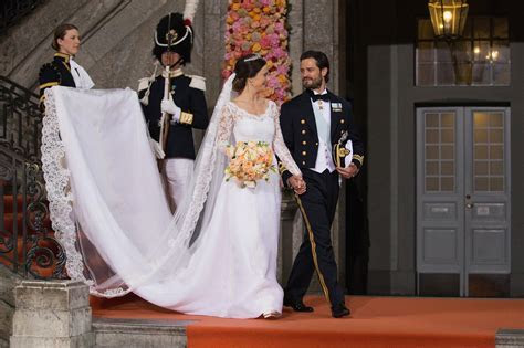 The 34 Most Iconic Royal Wedding Gowns Of The Last Century