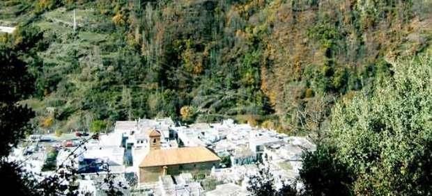 La Alpujarra