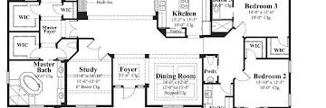 The Grove Floor Plans