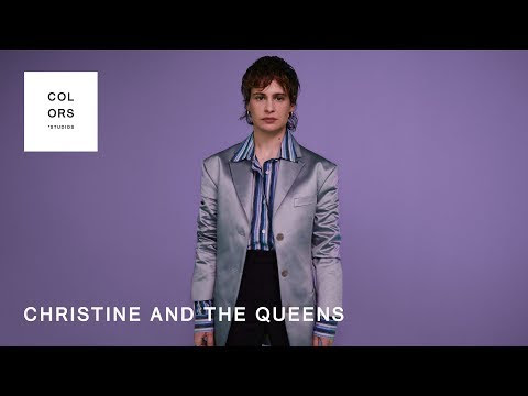 Christine And The Queens - People I've Been Sad (Official Video)