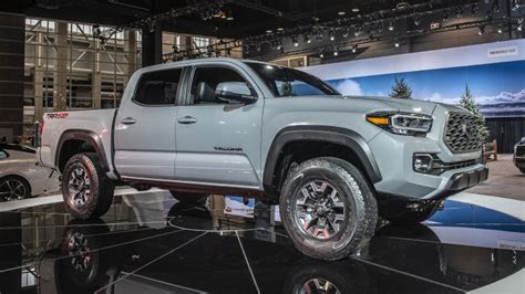 toyota tacoma chicago  photo gallery autoblog