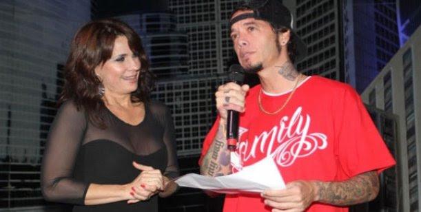Reunión Ortega-Dupláa: Agradecimiento y propuesta 2013; toda la data