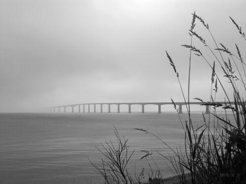 Confederation Bridge @ New Brunswick