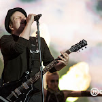 "Patrick Stump On Discovering He Could Sing: ""it's Just One Of Those Things - I Really Had No Idea"" - Rocksound.tv"