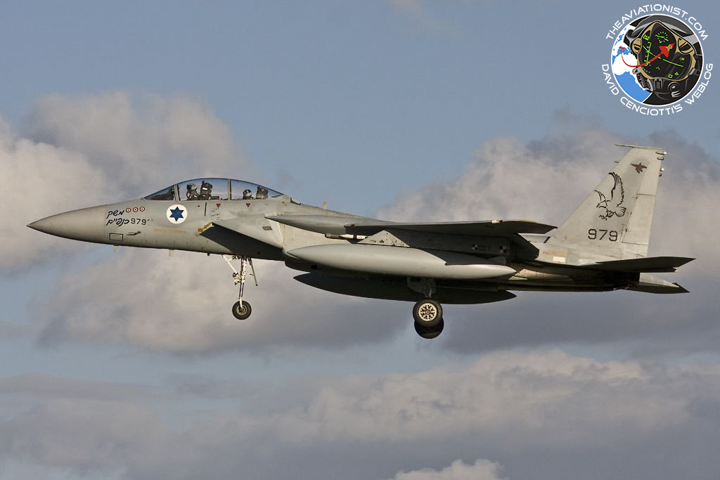 israeli fighter jets safe - 1024×683