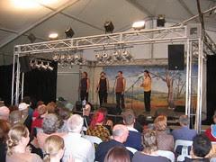 National Folk Festival 2007