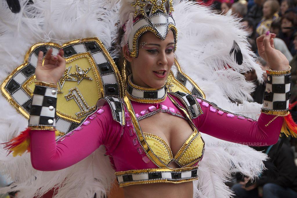 Resultado de imagem para 10º Troféu Nacional de Samba: as cores dos melhores carnavais juntam-se em Estarreja