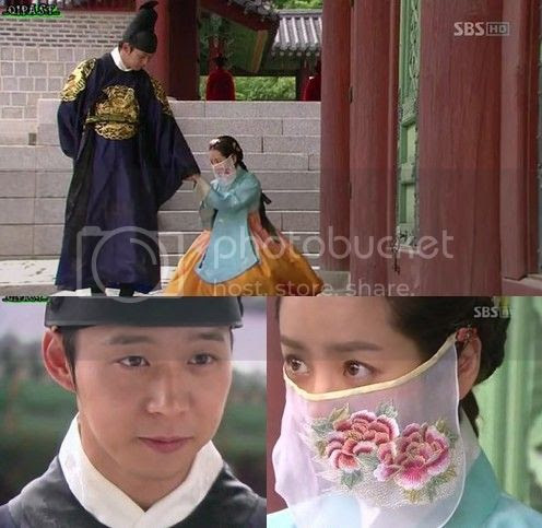 Sinopsis Rooftop Prince Episode 20