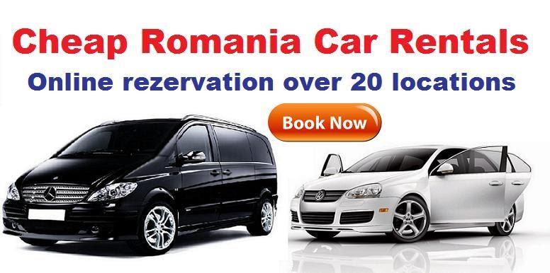 Rent A Car Bucharest Review