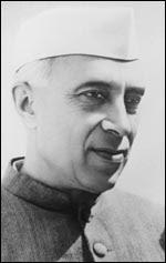 Shri Jawaharlal Nehru