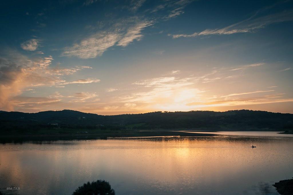 Lago de Tentudía