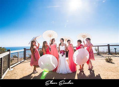 Point Vicente Interpretive Center Wedding   Michelle and