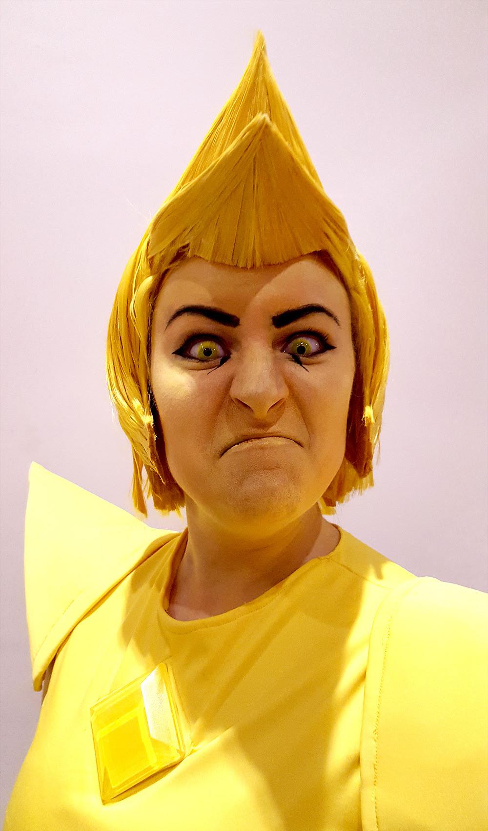 DIAMOND AUTHORITY AT AB ✌ ✌ ✌ Yellow Diamond: @commanderfantasy Blue Diamond: @it-a Lapis: it me Peridot: @amphibizzy Banana: ????