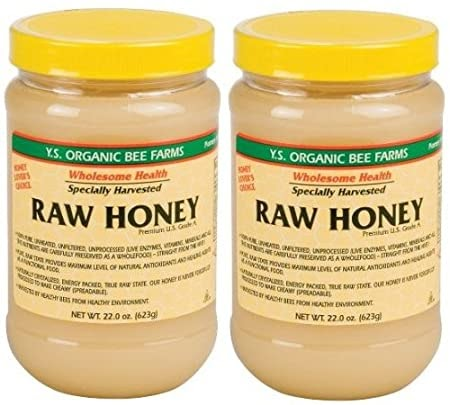 Where can i get raw honey
