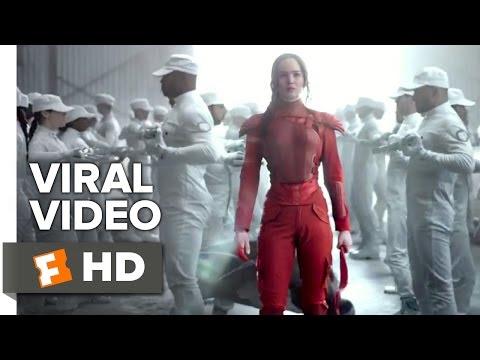 [The Hunger Games] Novo trailer?! (ou devo chamar-lhe outra coisa?)