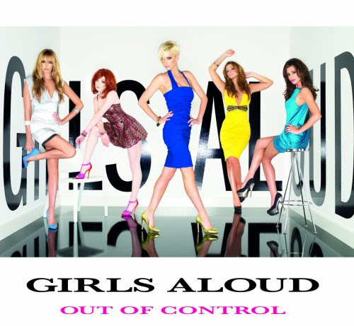 Girls Aloud The Promise Cover