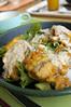フライドフィッシュ丼, カフェテリア ふじ, オリンピック記念青少年総合センター, 代々木
