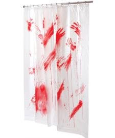 Shower Rug Turns Red When Wet That Is Awesome