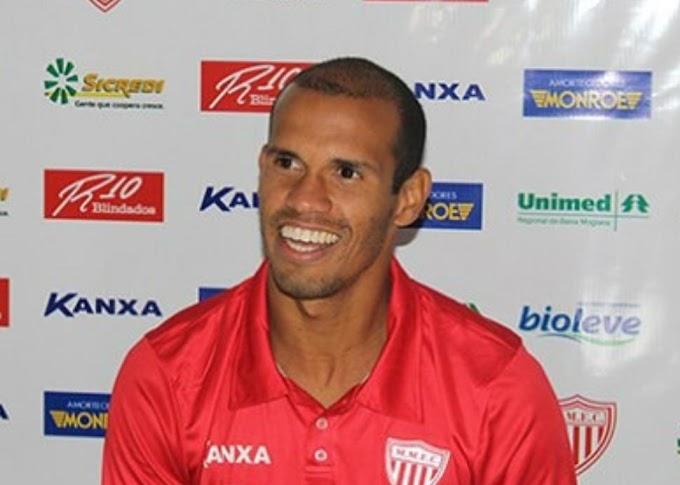 Ex-jogador da Juazeirense, é o novo reforço do  Sampaio