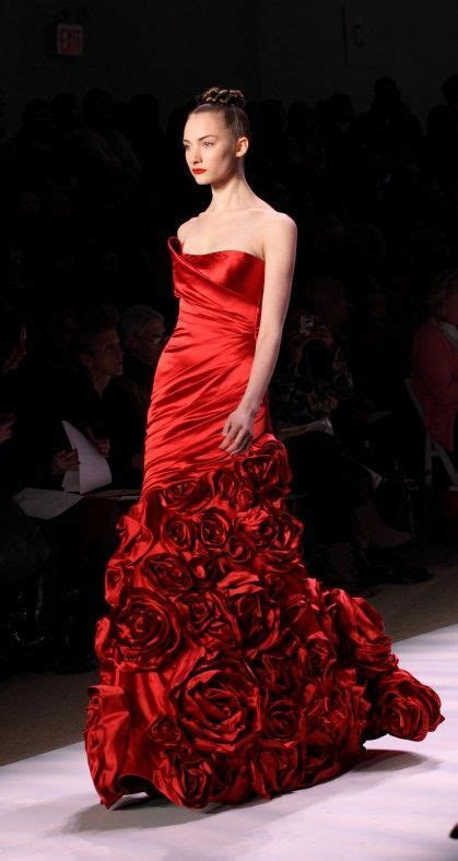 1000  ideas about Red Evening Gowns on Pinterest   White