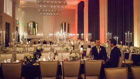 Pittsburgh Wedding Venues   Kimpton Hotel Monaco Pittsburgh