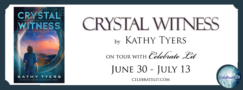 Crystal Witness FB Banner