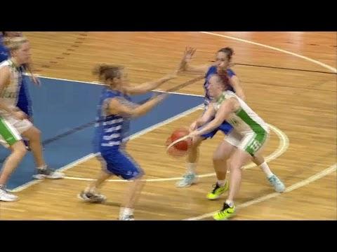 Λιθουανία-Ελλάδα για τον τελικό της Ολυμπιάδας Κωφών Γυναικών, ζωντανά από την Τουρκία