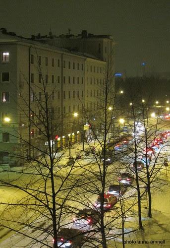 Helsinki, Töölö
