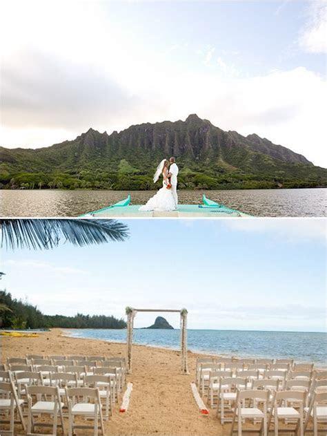 Oahu wedding venue  Kualoa Ranch   Wedding Ideas
