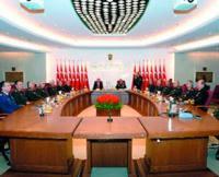 Верховный военный совет Турции отправил в отставку 56 генералов и адмиралов