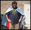 How to Make a Superhero Cape!