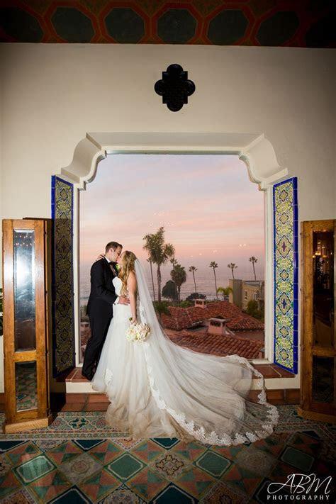 246 best Weddings at La V images on Pinterest   La jolla