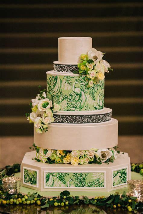 The People's Cake   Seattle, WA Wedding Cake