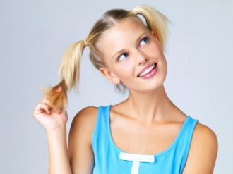 Image result for dumb blonde