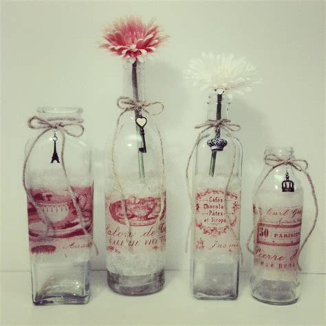 Wedding Vase,Wedding Decor,French Country Wedding,Flower